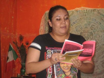 VIPF 2012. Photo by Dr. Edna Ochoa.